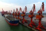 """中国与""""一带一路""""沿线国家携手打造""""蓝色引擎"""""""