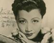海逝香魂黄柳霜:首位好莱坞女性美籍华人影星