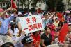 """陈志豪:实践""""一国两制"""",香港达到了预期目标"""