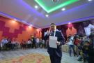 蒙古国总统大选无人得票过半 历史首次办次轮投票
