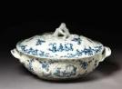 三百年前欧洲派出间谍,专门刺探中国瓷器生产的情报