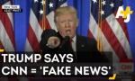 特朗普怒怼媒体,竟然验证了中国网友多年前的一句话