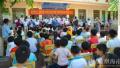 上外志远社27名志愿者赴海南万宁乡村学校支教