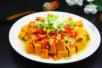 鲜香辣的蒸菜,虾米剁椒蒸南瓜
