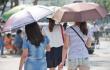 """35℃+高湿度=洗桑拿!未来几天雷阵雨将助力""""去热"""""""