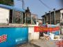 """关注环城城中村改造一期工程:双龙北街""""龙虾一条街""""整改进行中"""
