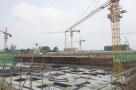 江蘇上半年完成重點工程2272項 完成率過半