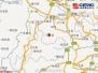 四川宜宾市筠连县发生3.0级地震 震源深度8千米