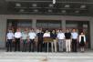 黑龙江省互联网+地理信息关键技术研究院士工作站成立