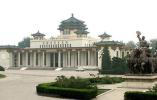 二十四节气专题展在中国农业博物馆开幕