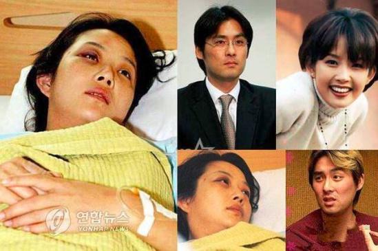 从韩国天后崔真实的家族悲剧,看 有毒 妈妈如何害全家