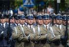 波兰阅兵庆祝建军节
