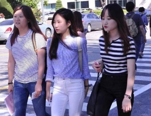 實拍沒整過容的南韓女孩 可能和你想像中的差別有點大