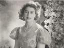 英国女王曾是标准美女