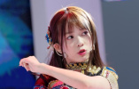 chinajoy2017美少女跳舞元气四射