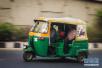 济南:今年以来 千余辆电动三轮车取得合法牌照