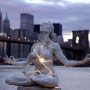 令人震撼的15座雕像