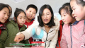 滨州:学生感受科技魅力