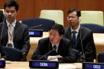 中国代表在安理会强调刚果(金)实现稳定的重要性