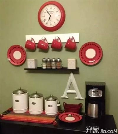 一平米私人咖啡空间