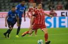 视频助理裁判不漏点球 拜仁取胜为德甲新赛季揭幕