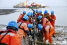 舟山敷设海底电缆