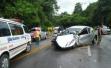 泰国旅游大巴与皮卡相撞:11名中国游客受伤,7名来自杭州