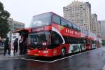 嘉兴71路红色旅游专线元月1日将正式开通,途经这几个红色景点