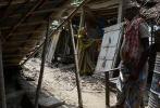 印度比哈尔邦洪灾已致253人死亡