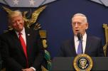 """特朗普增兵阿富汗 其目的可能是""""以打促谈"""""""