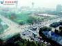 2017年潍坊天气大数据出炉 年平均气温创最高记录