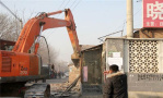 连云港拆迁372户住户12年安置无果 80位已离世