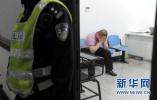 涞源县公安局成功抓获一名涉嫌盗窃网上逃犯