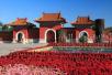 沈阳北陵公园、大帅府等20余家单位被创城办通报