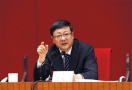 陈吉宁:城市管理要当一门学问来研究