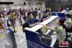 东航厦航被迫取消两岸春节加班计划 中航协回应