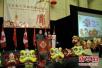 春节召唤着游子 数千万海外华人是如何过春节的?