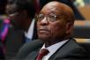 南非总统祖马宣布辞职 此前称对自己十分不公平
