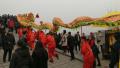 春节假期清明上河园接待游客30.6万人次 收入增六成半
