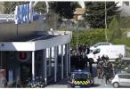 法国南部恐袭3人死亡 马克龙重申打击恐怖主义决心