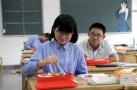 济南1200名高中生吃上统一配餐 不够吃的还有备餐
