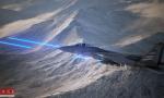 EMP导弹激光炮飞机