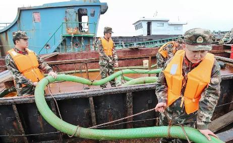 金沙网上娱乐网址:温州乐清四个月查获3700余吨非法成品油,刑事拘留37人
