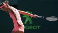 迈阿密网球赛斯蒂芬斯获得女单冠军