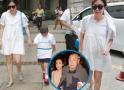 香港女首富怀第三胎