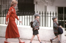 英国王室入学记忆