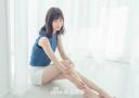 日本少女偶像写真
