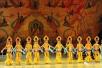 第二届丝绸之路国际文化博览即将在敦煌开幕