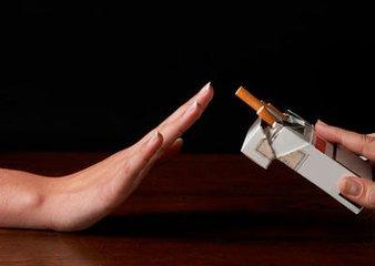 艾滋病病毒携带者吸烟更要命