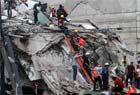 墨西哥7.1级地震